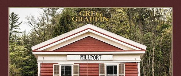 greg graffin millport slide - Greg Graffin - Millport (Album Review)