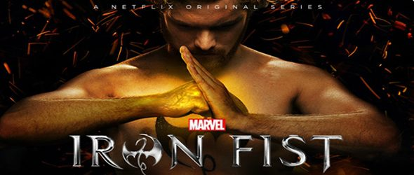 iron fist slide - Marvel's Iron Fist (Season 1 Review)