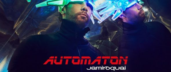 jam slide - Jamiroquai - Automaton (Album Review)