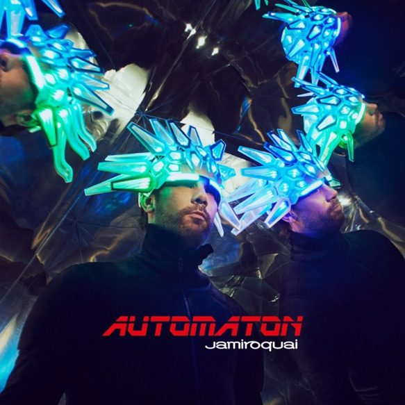 jam - Jamiroquai - Automaton (Album Review)