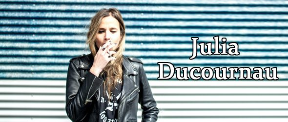 julia 3 - Interview - Julia Ducournau