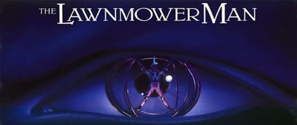 lawnmower slide - The Lawnmower Man - 25 Years Later