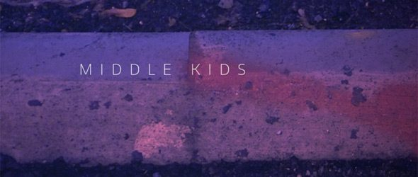 middle kids slide - Middle Kids - Middle Kids (EP Review)