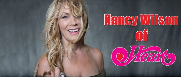 nancy wilson of heart slide - Interview - Nancy Wilson of Heart