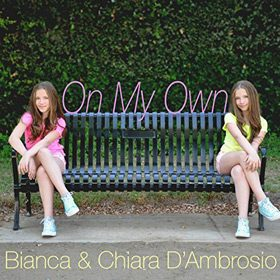 on my own - Interview - The D'ambrosio Twins