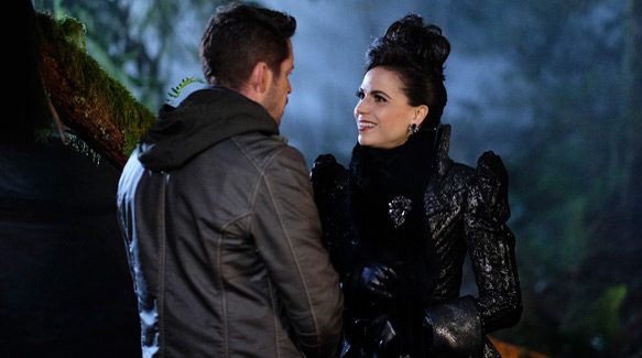 once ill 4 - Once Upon a Time - Ill-Boding Patterns (Episode 13/ Season 6 Review)