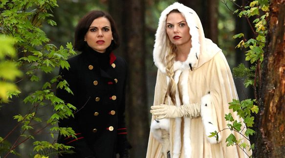 once upon 4 - Once Upon a Time - Tougher Than the Rest (Season 6/ Episode 11 Review)