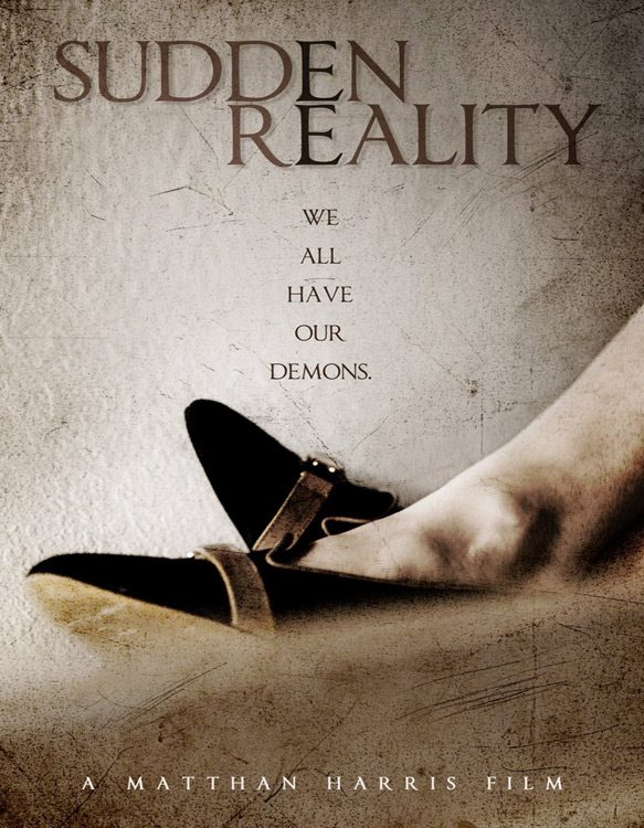 sudden reality poster - Sudden Reality (Short Movie Review)