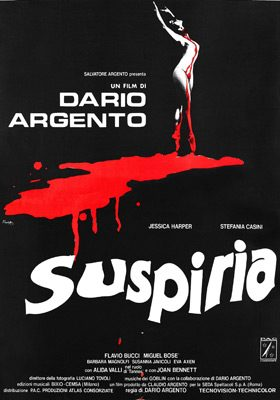 suspiria - Interview - Julia Ducournau
