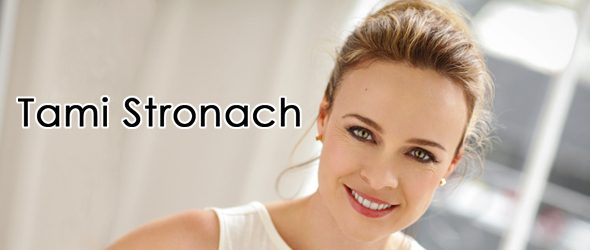 tami interivew slide - Interview - Tami Stronach