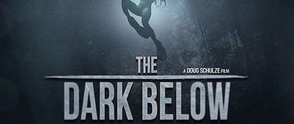 the dark below movie slide - The Dark Below (Movie Review)