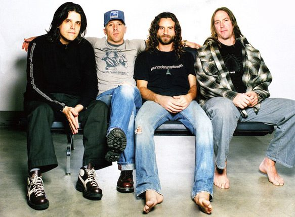 tool 022613 - Tool's Opiate Going Strong 25 Years Later