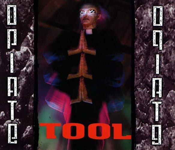 tool opiate - Tool's Opiate Going Strong 25 Years Later