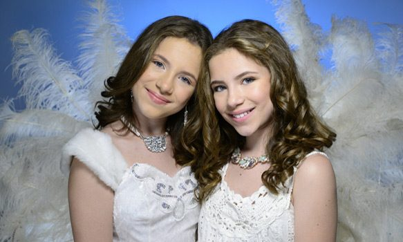 twins - Interview - The D'ambrosio Twins
