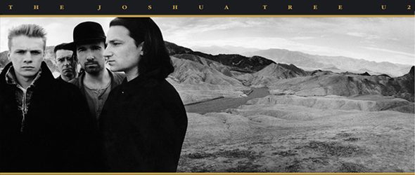 u2 josh slide - U2's The Joshua Tree Turns 30
