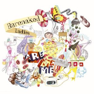 BNLMe - Interview - Kevin Hearn of Barenaked Ladies