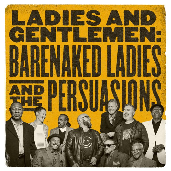 BNL LAG COVER - Interview - Kevin Hearn of Barenaked Ladies