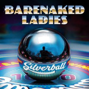 Barenaked Ladies   Silverball - Interview - Kevin Hearn of Barenaked Ladies