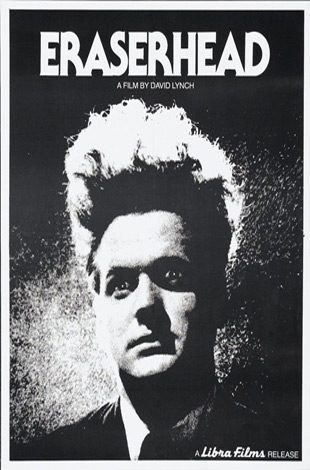 Eraserhead poster 1 - Interview - Kevin Hearn of Barenaked Ladies