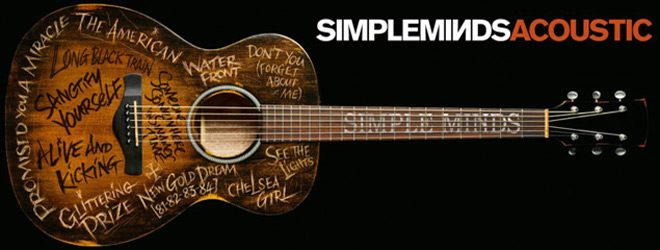SIMPLE MINDS ACOUSTIC 2 1024x379 - Simple Minds - Acoustic (Album Review)