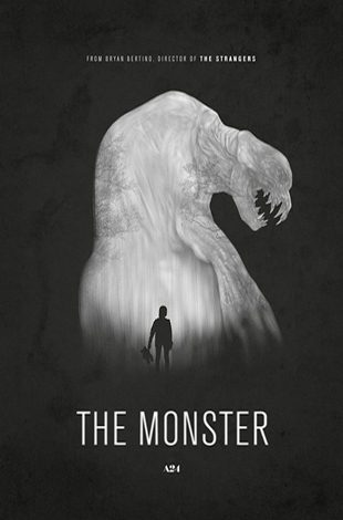 The Monster poster mini - Interview - Adrienne Biddle