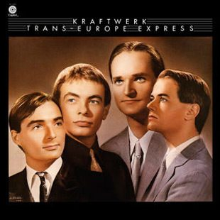 Trans Europe Express American - Interview - Kevin Hearn of Barenaked Ladies