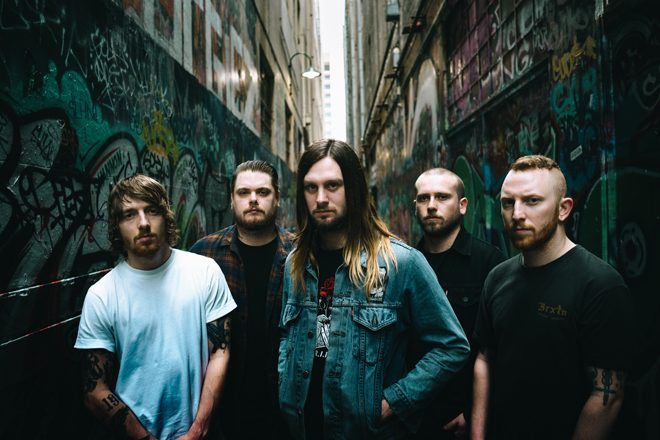 WSS SHARPTONE MAIN - While She Sleeps - You Are We (Album Review)