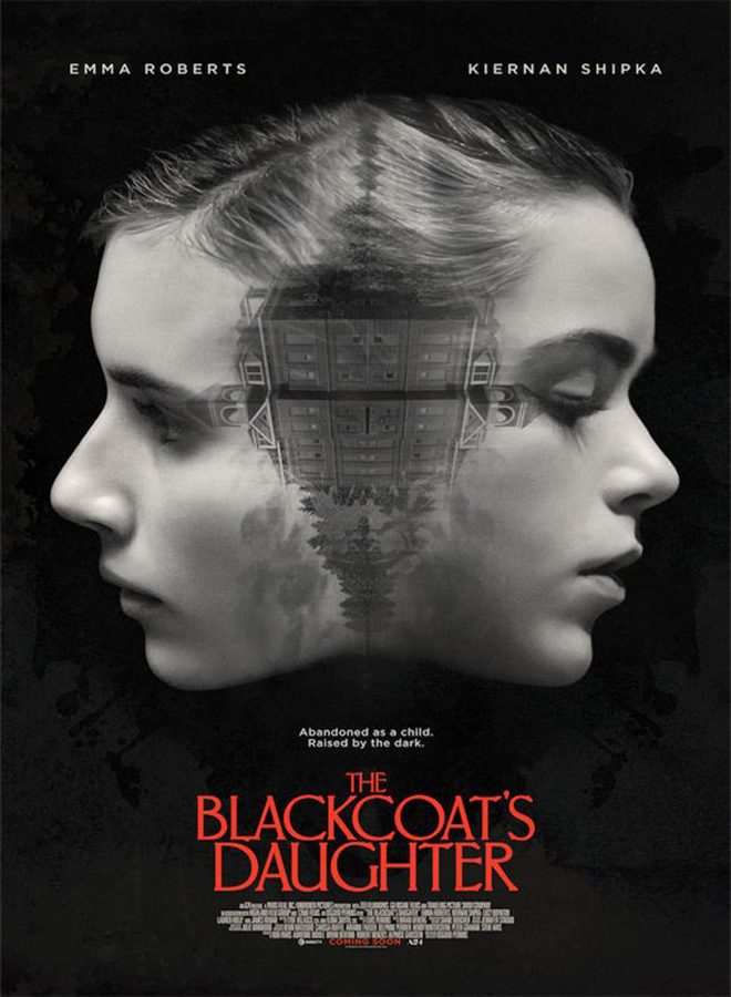 blackcoats - Interview - Adrienne Biddle