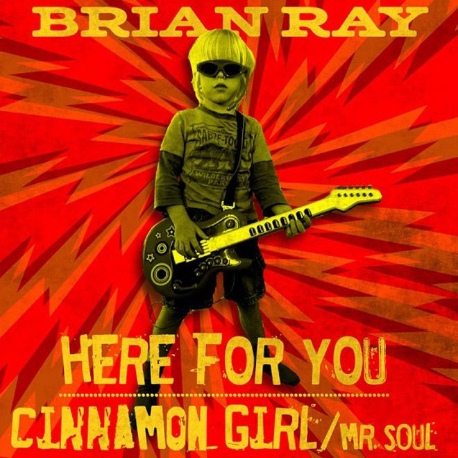 brian here - Interview - Brian Ray
