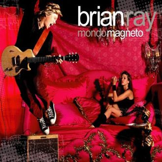 brian mondo - Interview - Brian Ray