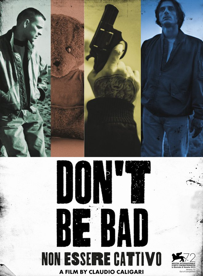 dont be bad poster - Don't Be Bad (Movie Review)