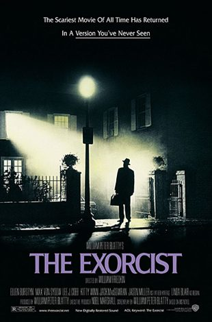 exorcist - Interview - Adrienne Biddle
