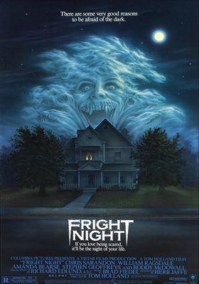 frightnight - Interview - David Hartman