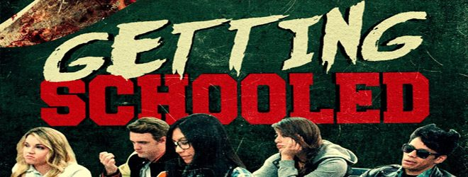 getting schooled slide - Getting Schooled (Movie Review)