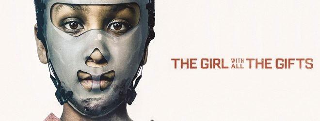 girl slide - The Girl with All the Gifts (Movie Review)