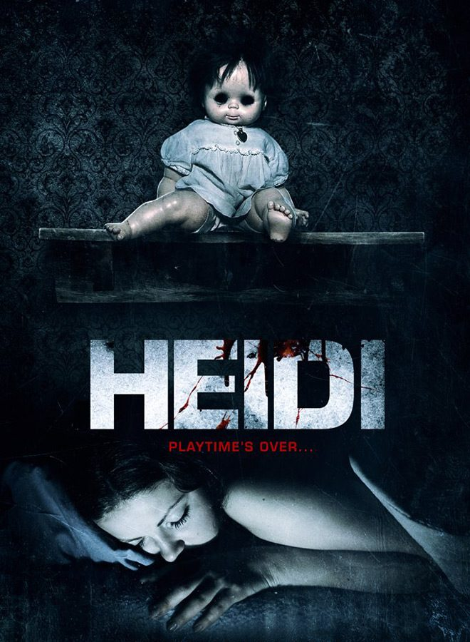Heidi (Movie Review) - Cryptic Rock