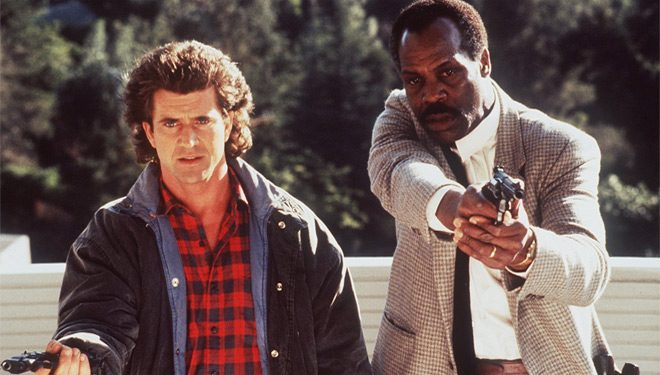 lethal weapon 1 - Lethal Weapon 30 Years Later