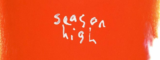 little dragon album slide - Little Dragon - Season High (Album Review)