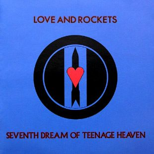 love and rockets seventh dream - Interview - Daniel Ash