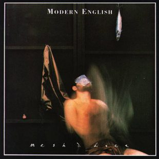 mesh and lace cover - Interview - Robbie Grey of Modern English