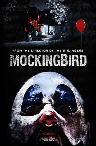 mockingbird horror movie poster - Interview - Adrienne Biddle
