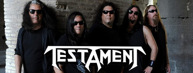 testament 2017 slide  - Interview - Chuck Billy of Testament
