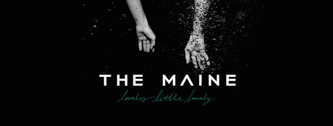 the maine 2017 slide - The Maine - Lovely Little Lonely (Album Review)