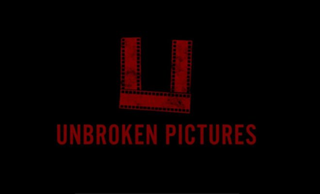 unbroken logo - Interview - Adrienne Biddle