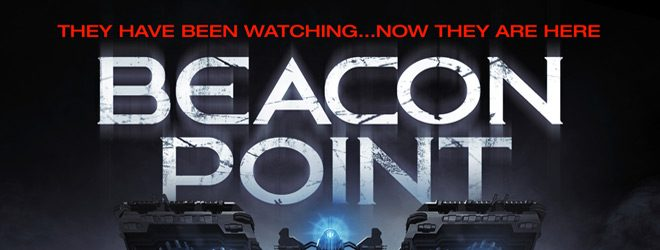 BEACON POINT slide - Beacon Point (Movie Review)