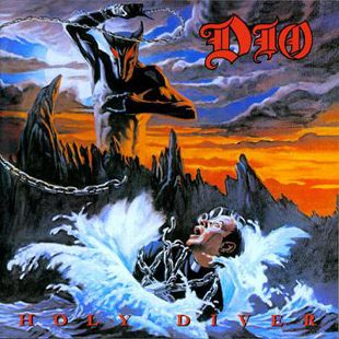 DioHolyDiver - Interview - Wendy Dio