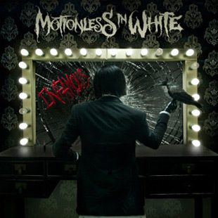 Motionless in white infamous - Interview - Chris Motionless of Motionless In White