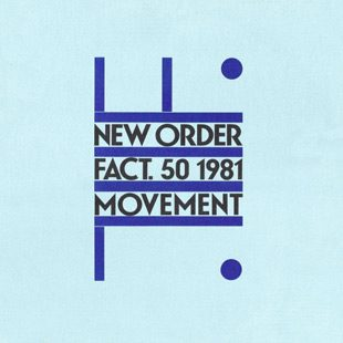 New Order Movement Cover - Interview - Peter Hook