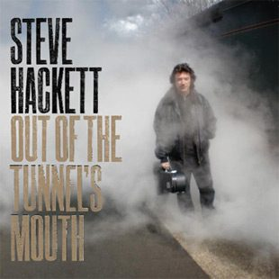 Out of the Tunnels Mouth - Interview - Steve Hackett