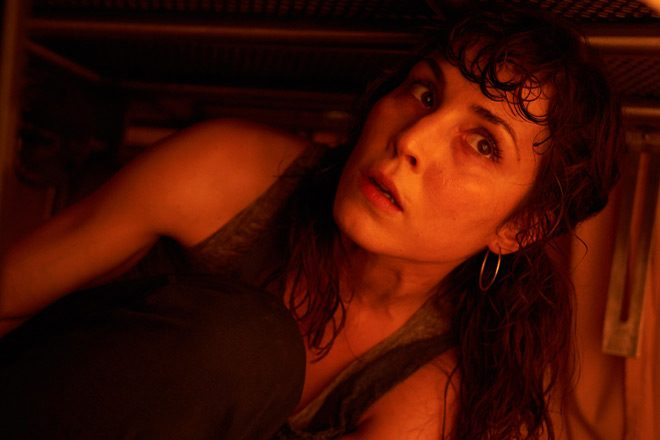 RUPTURE 10 - Rupture (Movie Review)